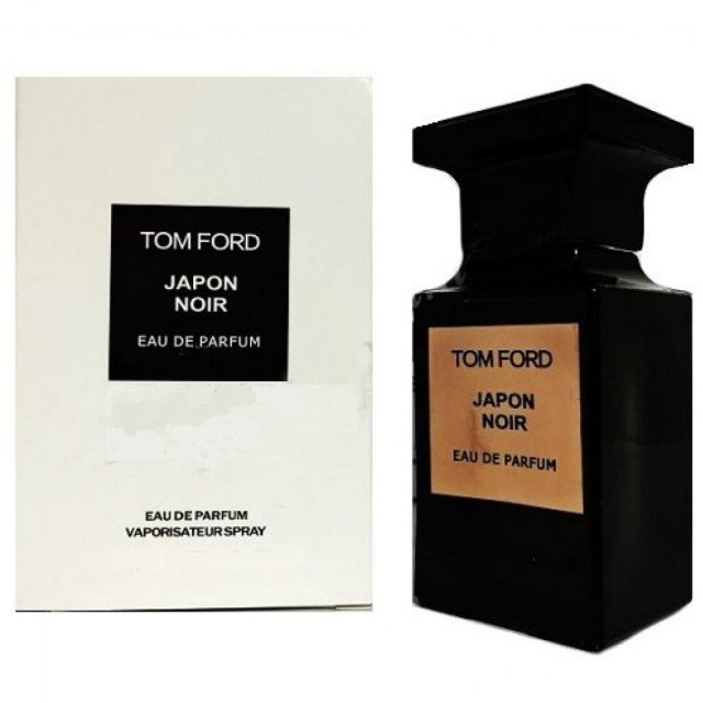 Tom Ford Japon Noir 50ML Erkek Tester Parfüm