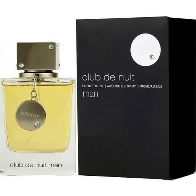 Armaf Club De Nuit Erkek Edt 105ML