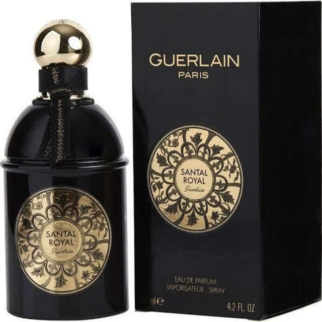Guerlain Santal Royal Unisex Edp 125ML