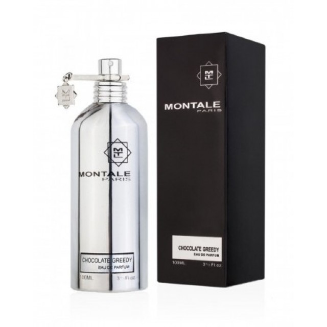 Montale Paris Chocolate Greedy 100ml Unisex Tester Parfümü
