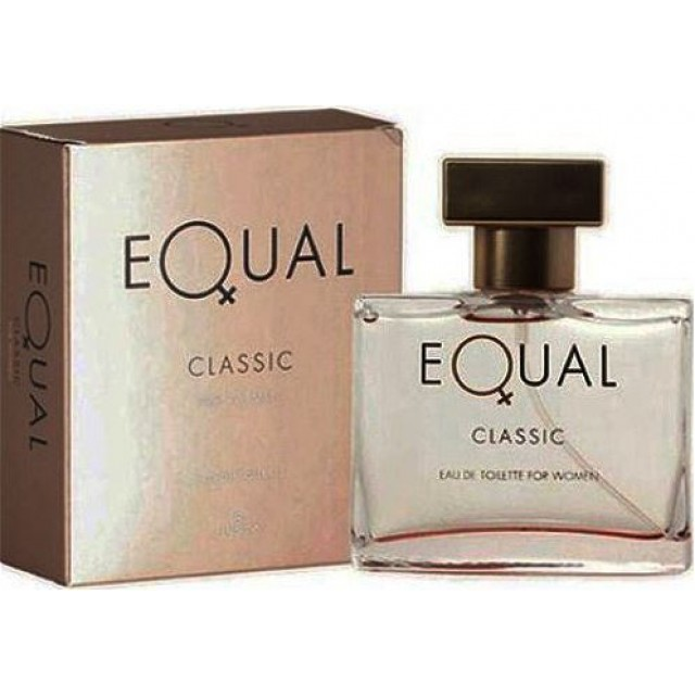 Equal Classic Bayan Edt75mL