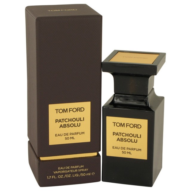 Tom Ford Purple Patchouli EDP 50ml Unisex Tester Parfüm