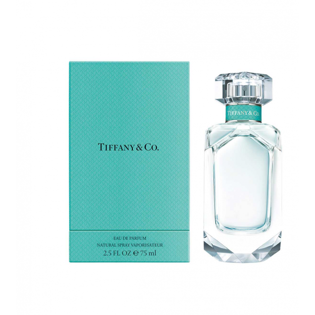 Tiffany & Co Tiffany Eau De Parfum 75ML Bayan Tester Parfüm