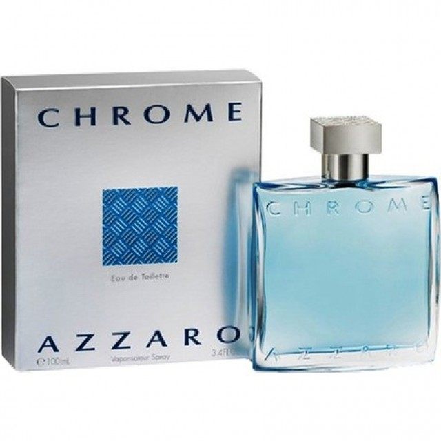 Azzaro Chrome Erkek Edt 100ML