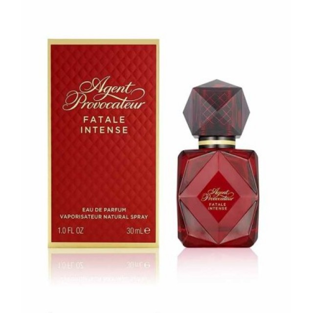 Agent Provocateur Fatale Intense Bayan EDP 30ml