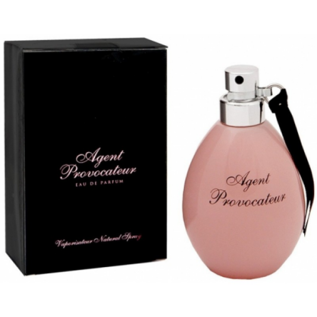 Agent Provocateur Signature Bayan Edp 100ML