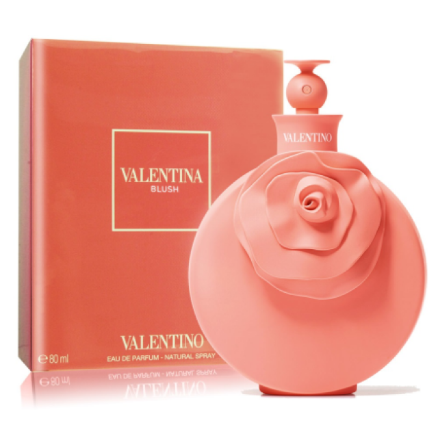 Valentino Blush Bayan Edp 80ML