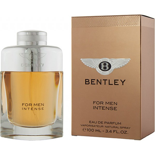 Bentley Intense Erkek Edp 100ML