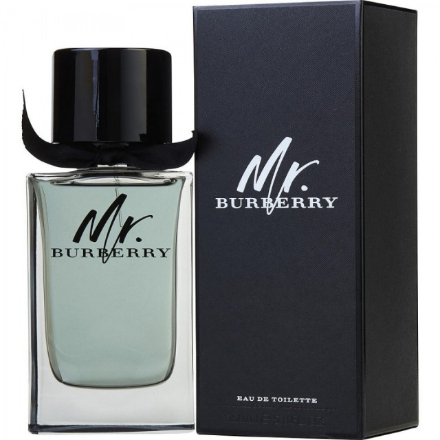 Burberry Mr. Burberry EDT 100 ML Erkek Tester Parfüm
