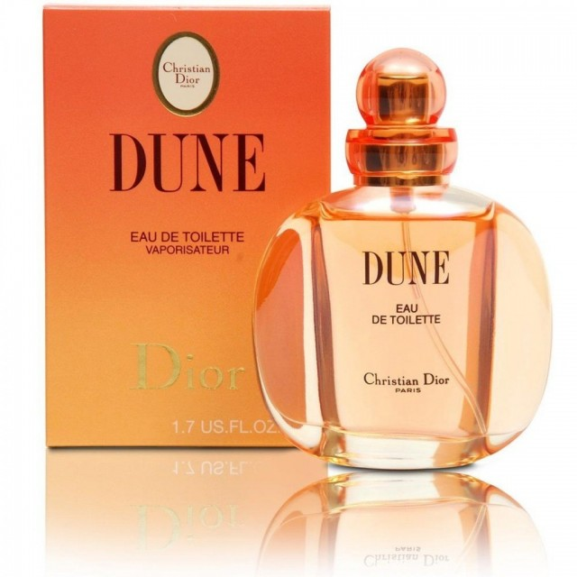 Christian Dior Dune Bayan Edt 100ML