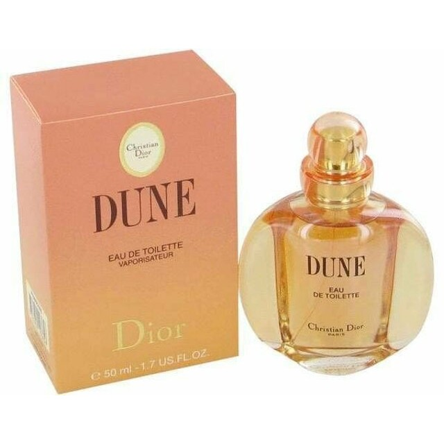 Christian Dior Dune Bayan Edt 50ML