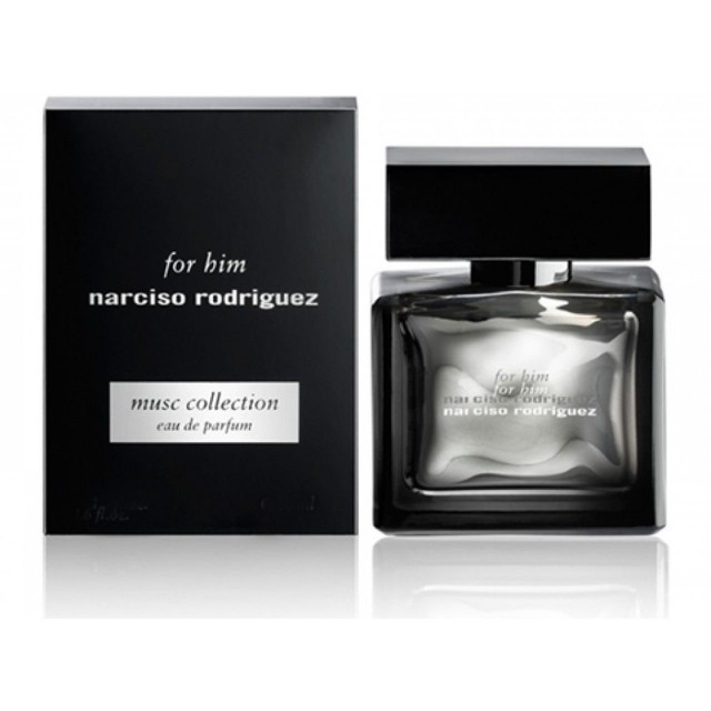 Narciso Rodriguez Musc Collection Erkek Edp 100ML