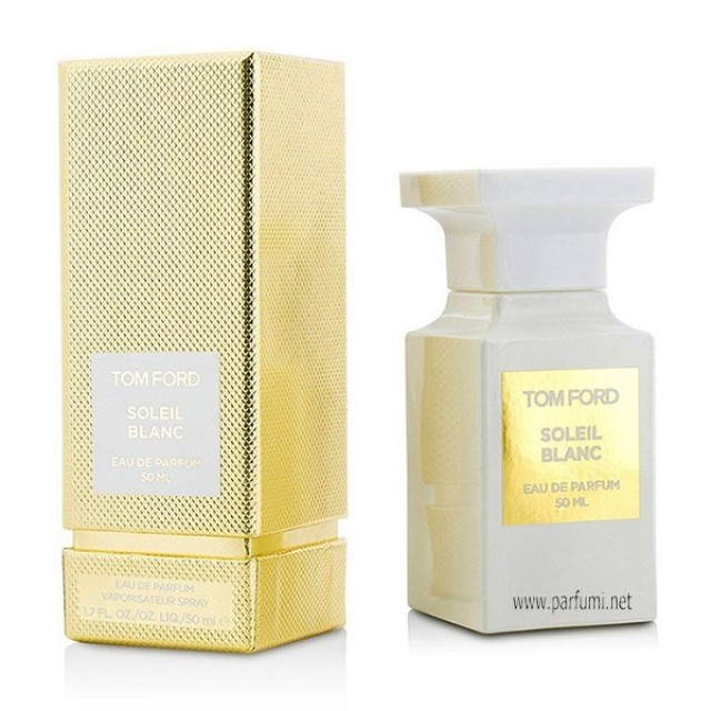 Tom Ford Costa Azzurra 50ML Edp Unisex Tester Parfüm