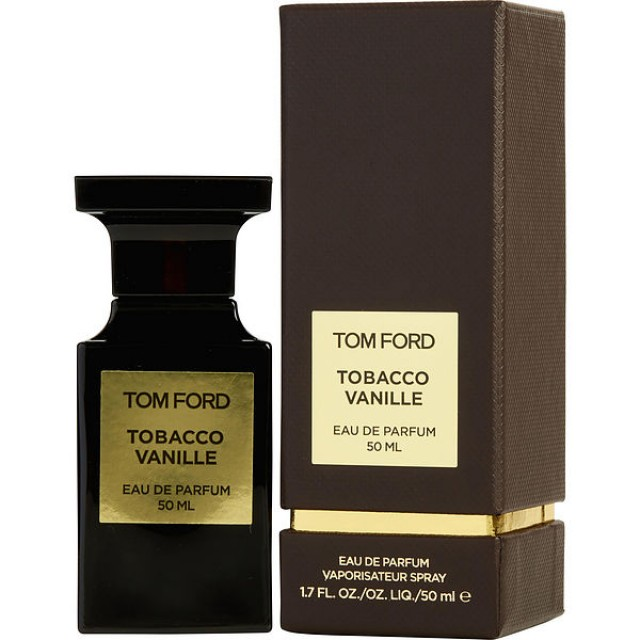 Tom Ford Tobacco Vanille Unisex EDP 50ML