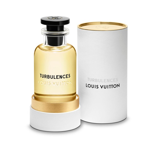Louis Vuitton Turbulences 100ML Edp Bayan Tester Parfüm