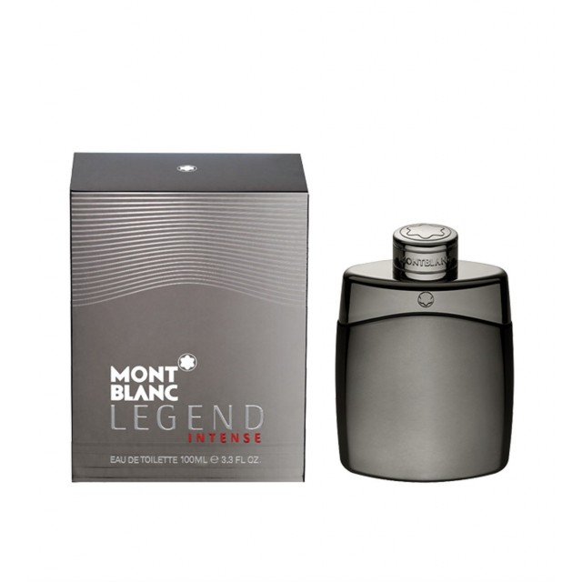 Mont Blanc Legend Intense Erkek Edt 100ML