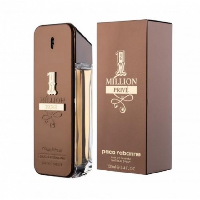 Paco Rabbane One Million Prive 100ML Erkek Tester Parfüm