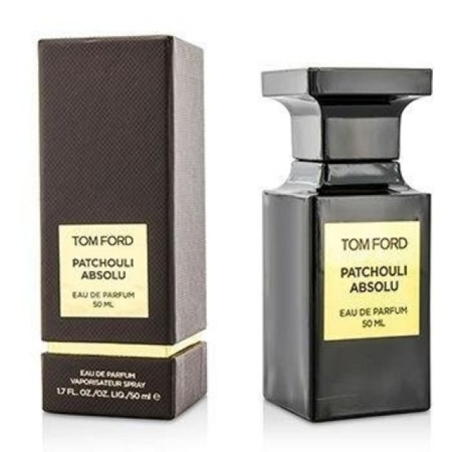 Tom Ford Patchouli Absolu Edp 50ML Unisex Tester Parfüm