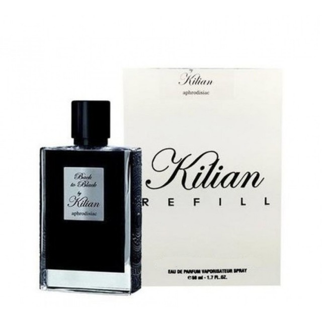 By Kilian Back To Black Aphrodisiac 50ML Edp Erkek Tester Parfüm